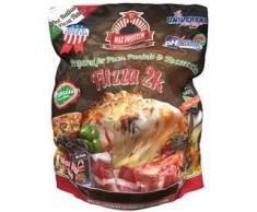 Max Protein FITZZA harina de avena 2 kg Sabor Barbacoa