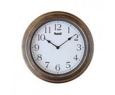 Reloj pared Sami RSP-11524 marco vintage