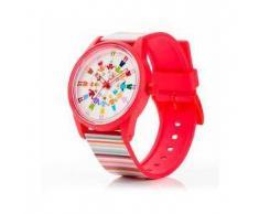 Q&Q Reloj smile solar QANDQ children colors Q2937 RP00J019
