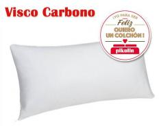 Pikolin Almohada Visco Carbono de Pikolin