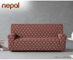 Funda de sofá elástica Nepal de HOME