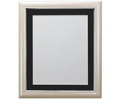 Frames by Post Marco de Fotos, plástico, melocotón, 24 x 20 Inch Image Size 50 x 40 cm