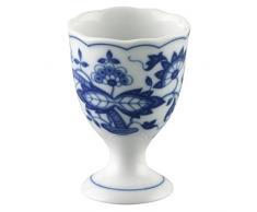 Hutschenreuther 02001-720002-15520 cebollas huevera, azul