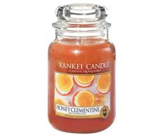 Yankee Candle Honey Clementine - Vela