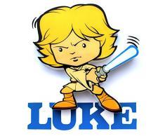 Générique 3DLIGHTFX - Mini Lámpara SW Infantil Luke