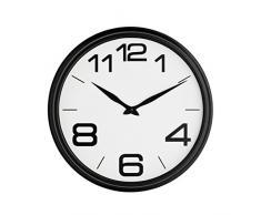 Premier Housewares - Reloj de pared (35,7 cm)
