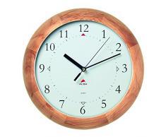 Alba HORWOODY reloj de pared Quartz 31 x 4,5 cm