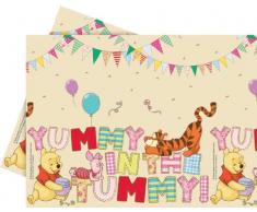 Amscan - Mantel para fiesta Winnie the Pooh (Amscan International 80500)