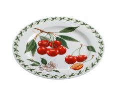 Maxwell & Williams PB8204 Orchard Fruits - Plato (20 cm, en caja de regalo), diseño de cerezas