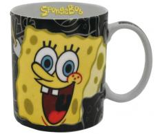 United Labels Bob Esponja 0109502 - Taza de porcelana, 320 ml [importado de Alemania]