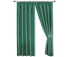 Dreams N Drapes 14924 - Cortina, color verde