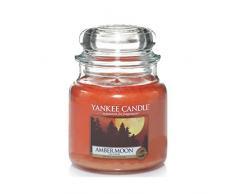 Yankee Candle 1315046E Alrededor Ámbar 1pieza(s) - Vela (1 pieza(s))
