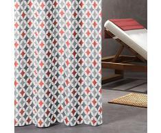 Sealskin 235201346 cortina de ducha diamantes, 180 x 200 cm