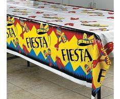Mantel Fiesta – Vajilla y manteles de Mesa