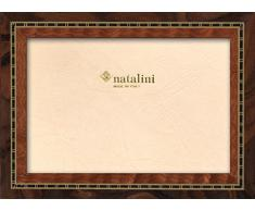 Natalini ARL Marco Fotos, Madera, marrón, 13x 18x 1.5cm