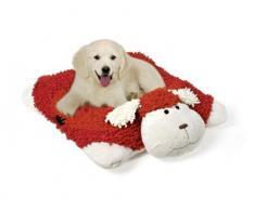 dogmaxx Sleep & Play perro cama 2 en 1