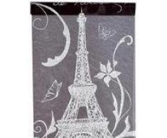 Camino de mesa La Tour Eiffel 500 x 28 cm
