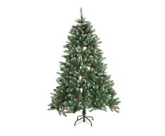 Christmas Gifts 49362 árbol de Navidad Spruce 210 cm