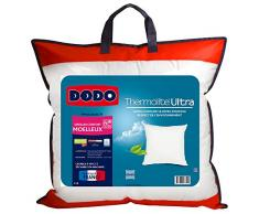 Dodo Maxiconfort Ultra 50X70 - Almohada estándar, color blanco