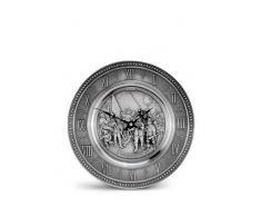 Artina 12149 - Reloj de pared, diseño de obras maestras