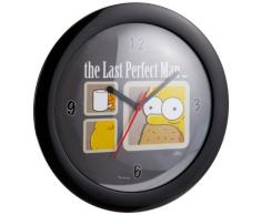 United Labels 806364 Los Simpson - Reloj de pared
