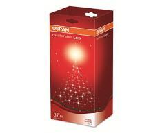 Osram Lichterkettenarmweiß Guirnalda LED, 13 watts, Trasparente