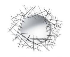 Alessi Blow Up - Espejo de pared