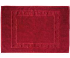 Gelco Design 706090 Tendance - Alfombrilla de baño (50 x 70 cm), color rojo