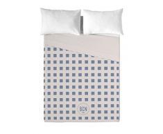 BCN Brand Eixample - Juego de sábanas para cama de 180 cm