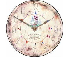 PUB/SAIL - Reloj de pared