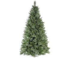 Festive - Arbol de Navidad Artificial (2,10 m)