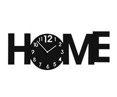 Premier Housewares Home reloj de pared