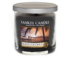 Yankee Candle 1254015E Alrededor Coco Negro 1pieza(s) - Vela (354 g, 1 pieza(s))