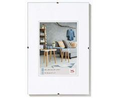 Walther Design Porta imágenes sin Marco Fotos, antirreflectante, 15x20 cm