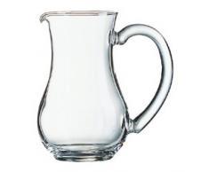 Arcoroc - Jarra de Vino Pichet 570 ml, 1 Unidad