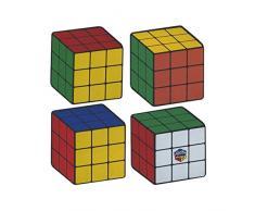 Rubiks Cube Posavasos, diseño de cubo Rubik