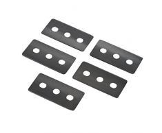 Xavax Hama - Cuchillas de Recambio para rasqueta de Limpieza de Placa vitrocerámica