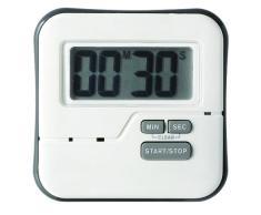 CDN - Temporizador digital de cocina (resistente al agua)