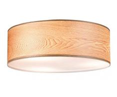 Paulmann 79684 Neordic Liska - Lámpara de mesa (máx. 2 lámparas de 20 W)