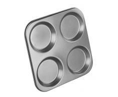 Chef Aid molde para tartaletas sartén