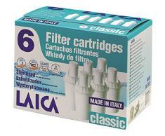 Laica Pack de filtros para jarras, centimeters