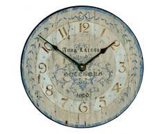 PUB/LARS - Reloj de pared
