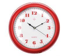 Premier Housewares - Reloj de pared redondo
