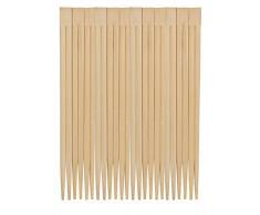 Chef Aid Palillos Chinos de bambú