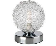 Nino Leuchten LED-Lámpara de mesa Ryder 54460106