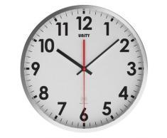 Unity Ingleby - Reloj de pared radiocrontrolado