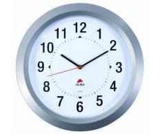 Alba - Reloj De Pared Quartz Metal Abs 38Cm