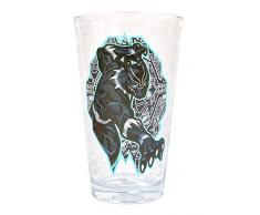 Marvel Vaso Black Panther, 1