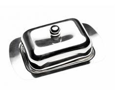 BergHOFF 2800614 Mantequillera con tapa metal