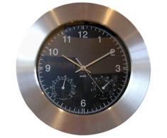 Eddingtons Weather - Reloj de pared